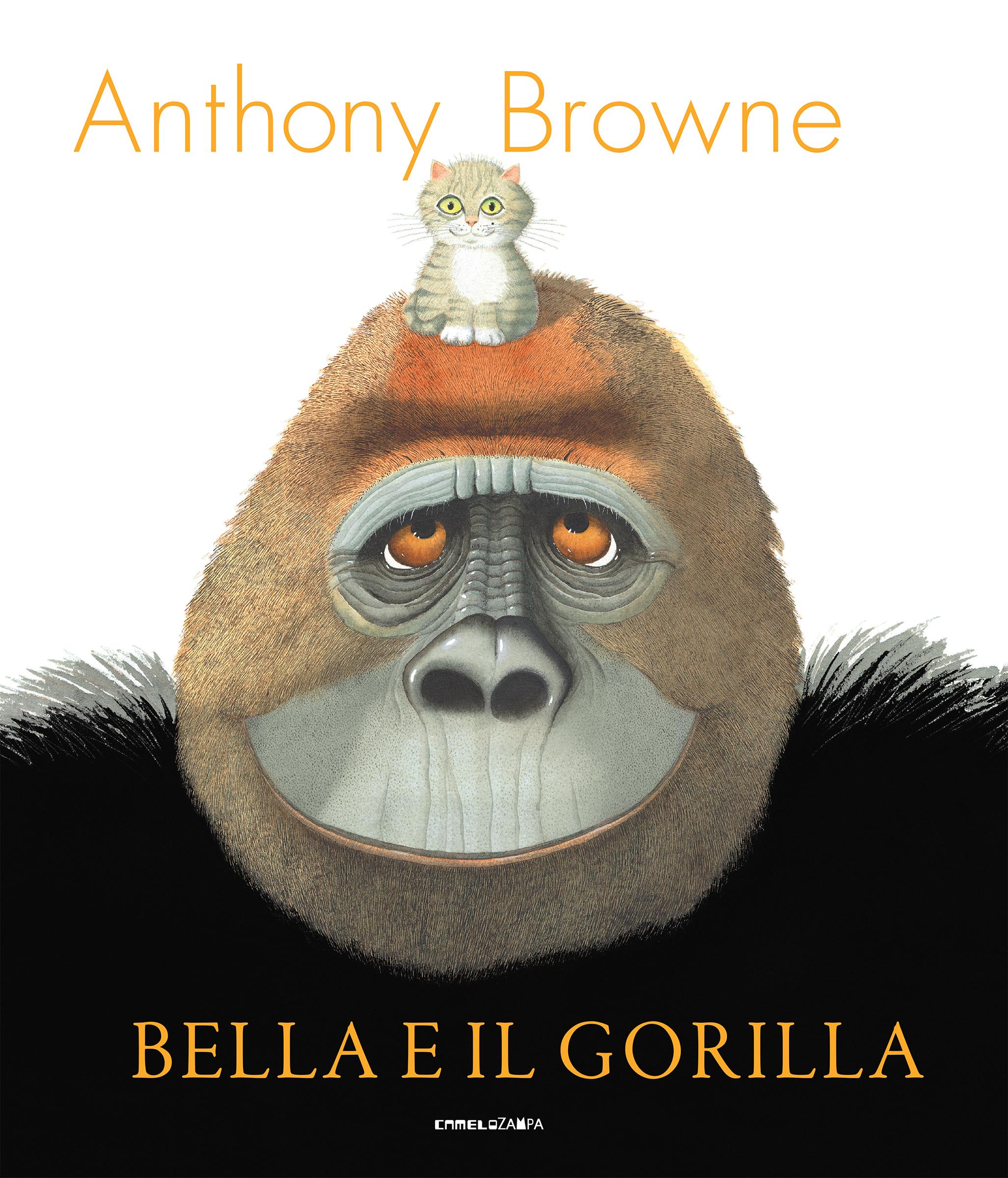 Risultati immagini per bella e il gorilla