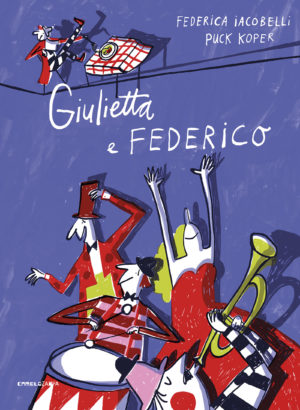 Giulietta and Federico