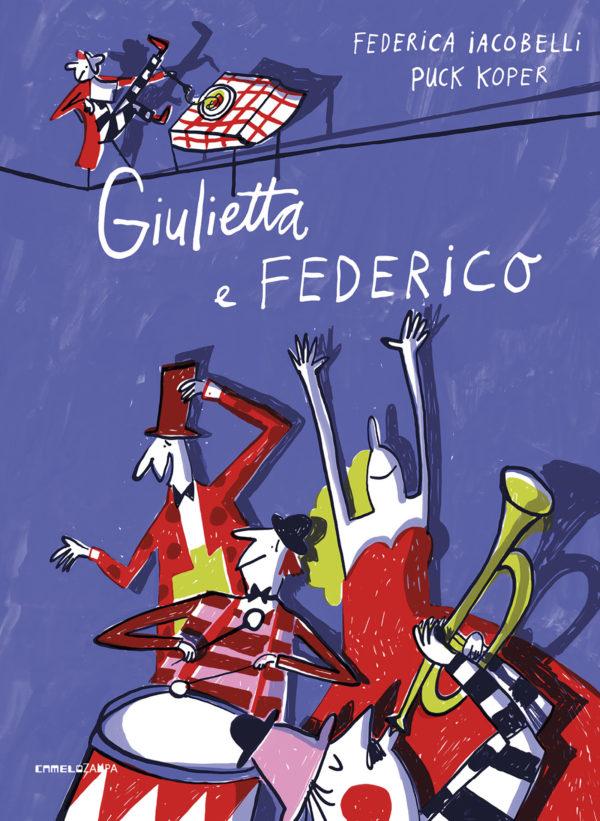 Giulietta and Federico